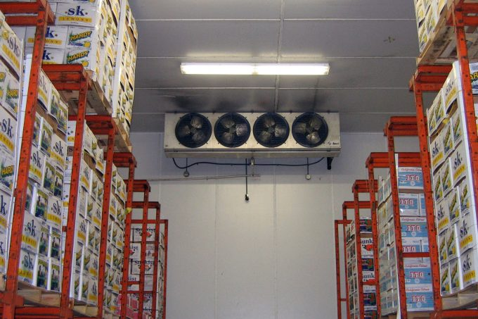 Energy Audits Reveal Areas Where Cold Storage Facilities Can