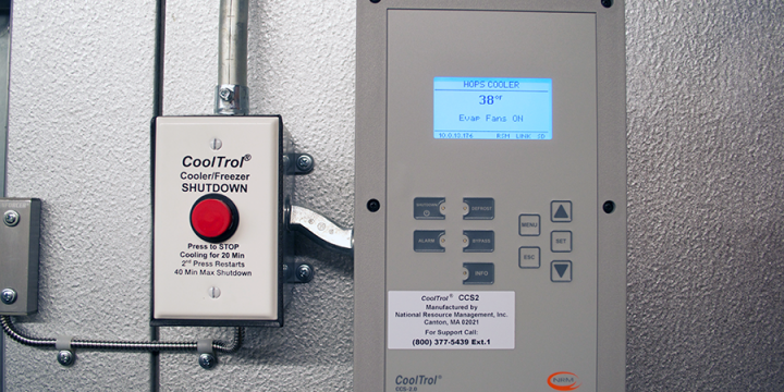 Contractors and Customers Alike Can't Live Without Refrigeration Controls and Monitoring