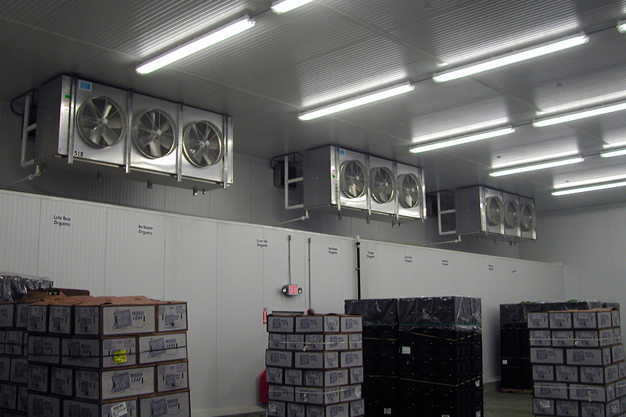 Refrigeration Controls, Monitoring, and Energy Efficiency